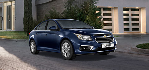 Top Family Cars: Chevrolet Range small cars to 7-seat SUVs ...